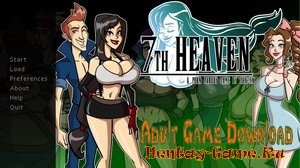 7th Heaven - [InProgress New Version 0.2a] (Uncen) 2019