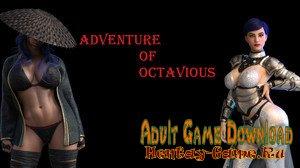 Adventure of Octavious - [InProgress Version 0.1] (Uncen) 2019