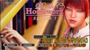 Double Homework - [InProgress New Episodes 6+7] (Uncen) 2019