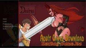 Despot Desires - [InProgress New Version 1.8] (Uncen) 2019