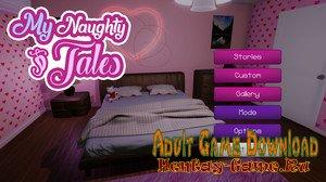 My Naughty Tales - [InProgress Version 1.1.0] (Uncen) 2019