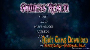 Goddess Realm - [InProgress New Build 7] (Uncen) 2019