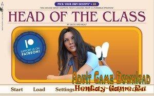 Head of the Class - [InProgress Version 1.18.1] (Uncen) 2019