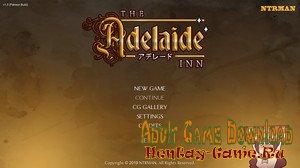 The Adelaide Inn - [InProgress New Version 0.24a] (Uncen) 2019