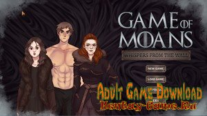 Game of Moans: The Whores of Winter - [InProgress New Version 0.2] (Uncen) 2019