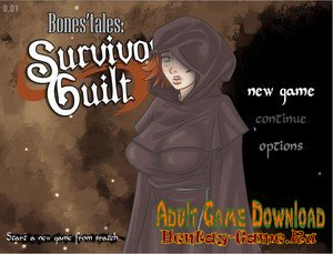 Bones' Tales: Survivor Guilt - [InProgress Version 0.01] (Uncen) 2019