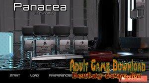 Panacea - [InProgress Version 0.101] (Uncen) 2019