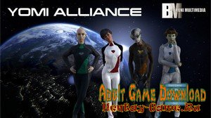 Yomi Alliance - [InProgress New Version 0.0.11] (Uncen) 2019