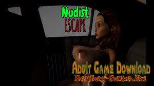 Nudist Escape - [InProgress New Version 1.3] (Uncen) 2019