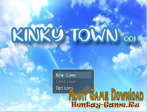 Kinky Town - [InProgress Version 0.0.1] (Uncen) 2019