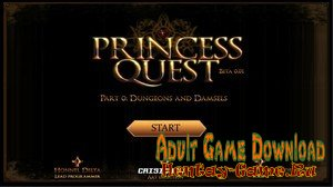 Princess Quest - [InProgress New Version 0.2] (Uncen) 2019