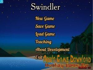 Swindler - [InProgress Version 1.0] (Uncen) 2019