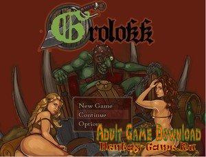 Grolokk - [InProgress Version 1.0] (Uncen) 2019