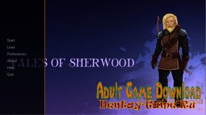 Tales of Sherwood - [InProgress New Version 0.2] (Uncen) 2019
