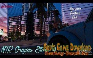 NTR Origins: Kelsey and the City - [InProgress Full Mini-Game
