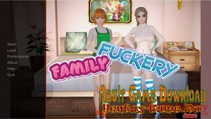Family Fuckery - [InProgress Version 0.1b] (Uncen) 2019
