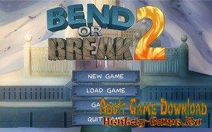 Bend or Break 2 - [InProgress Version 0.69] (Uncen) 2019