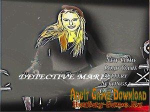 Detective Maria - [InProgress New Episode 8] (Uncen) 2019
