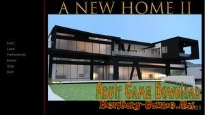 A New Home 2 - [InProgress New Version 0.15] (Uncen) 2019