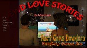Lewd Love Stories - [InProgress Version 0.1] (Uncen) 2019