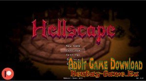 Hellscape - [InProgress Version 0.01] (Uncen) 2020