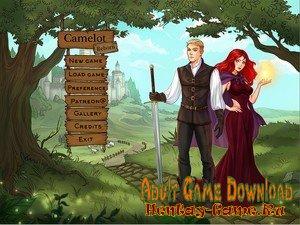 Camelot: Reborn - [InProgress New Version 0.2] (Uncen) 2020