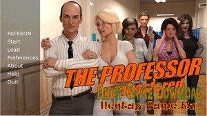 The Professor - [InProgress Chapter 1 - New Version 1.4 Remastered] (Uncen) 2019