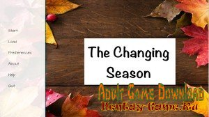 The Changing Season - [InProgress Chapter 1 Demo] (Uncen) 2020