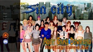 Sin City - [InProgress Version 0.6b] (Uncen) 2020