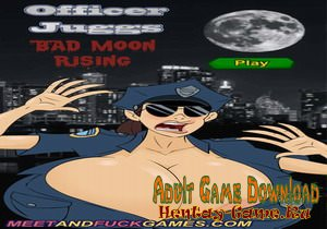 Officer Juggs Bad Moon Rising (Full Version)
