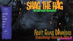 Shag the Hag - [InProgress Version 1.a (Full Game)] (Uncen) 2020