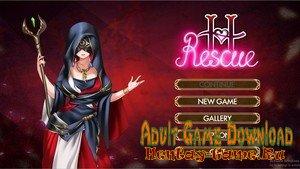 H-Rescue - [InProgress Full Game] (Uncen) 2020