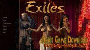 Exiles - [InProgress Chapter 1 - Version 0.1] (Uncen) 2020