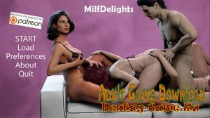 MilfDelights - [InProgress Episode 1] (Uncen) 2020
