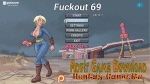 Fuckout 69 - [InProgress Version 0.1] (Uncen) 2020
