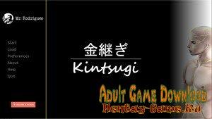 Kintsugi - [InProgress Version 0.1] (Uncen) 2020