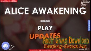 Alice Awakening - [InProgress  New Version 0.4.1] (Uncen) 2020