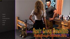 Unfaithful Episode 1 - [InProgress New Episode 3 - Version 1.0 (Season 1)] (Uncen) 2019
