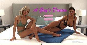 A Guy's Dream - [InProgress Version 0.2] (Uncen) 2020