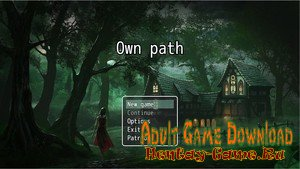 Own Path - [InProgress Version 0.1.0.1] (Uncen) 2020