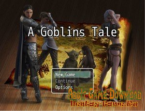 A Goblin's Tale - [InProgress New Version 0.2] (Uncen) 2020