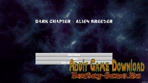 Dark Chapters: Alien Breeder - [InProgress Version 0.1.0] (Uncen) 2020