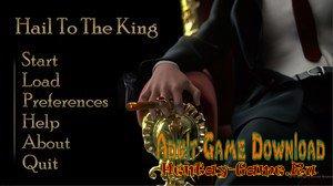 Hail To The King - [InProgress Version 0.1] (Uncen) 2020