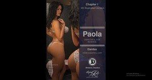 Paola - [InProgress Episode 1] (Uncen) 2020