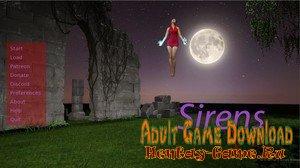 Sirens Fall - [InProgress Version 0.01] (Uncen) 2020