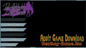 Deathblight Guilty Raid - [InProgress V1 Demo] (Uncen) 2020