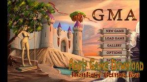 Great Magic Academy - [InProgress Version 0.1] (Uncen) 2020