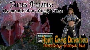 Fallen Paladin - [InProgress Version 0.94 + Full Gallery Save] (Uncen) 2020