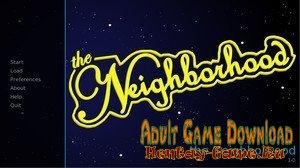 The Neighborhood - [InProgress First Version] (Uncen) 2020