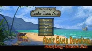 The Cursed Saga: Under Black Sails - [InProgress New Update 3] (Uncen) 2020